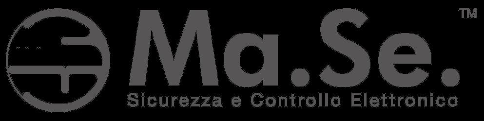 MA.SE. Srl - Sicurezza e Controllo Elettronico